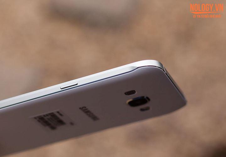 Samsung Galaxy A8 thiết kế