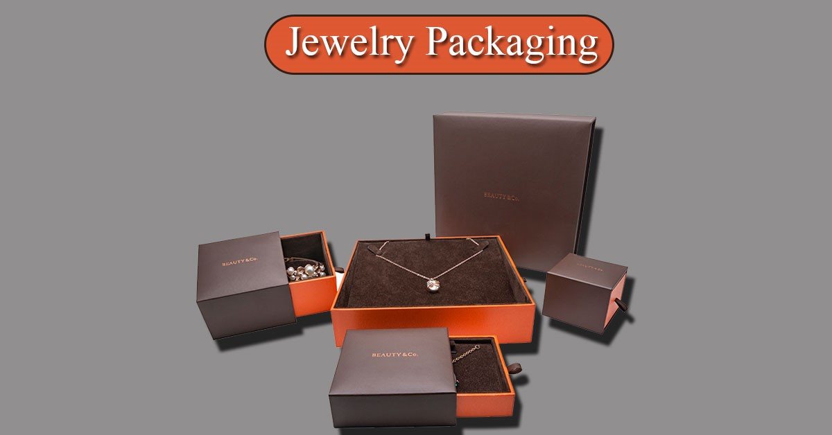 7 Helpful Tips to Make Custom Jewelry Boxes Attractive