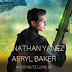 Audio Blitz - The Invasion Trilogy by Jonathan Yanez & Apryl Baker