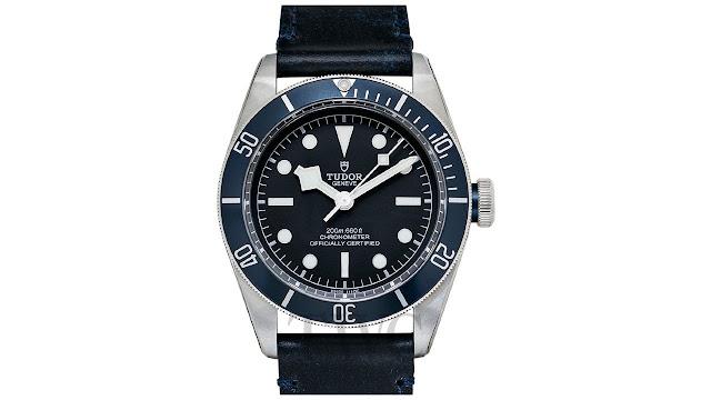 Tudor Heritage MT5602 Men's Luxury Watch