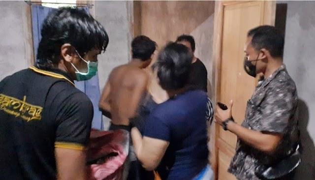Pemilik Kos Di Lombok Utara Di Ciduk Karena Menyediakan Jasa Wik..Wik