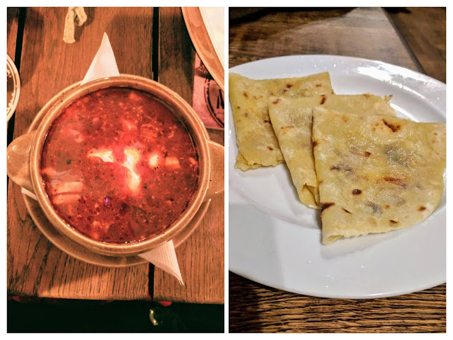 What to eat in Bratislava in winter: Jokai bableves and goose fat crepes