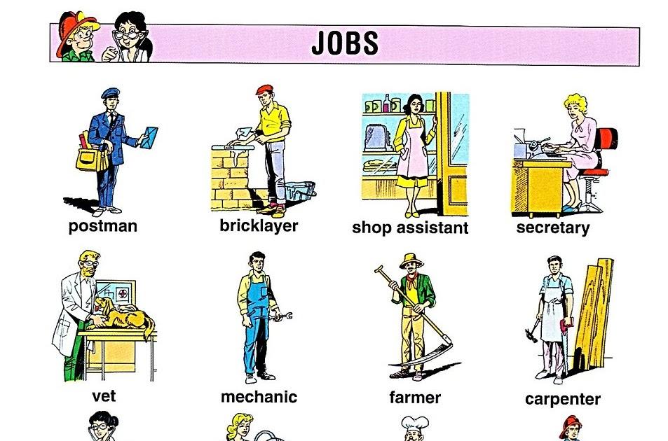 Learn English With Tutor Sofiane Jobs