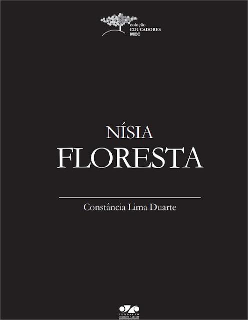 Nísia Floresta - Constância Lima Duarte