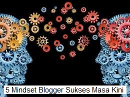 mindset-blogger-sukses