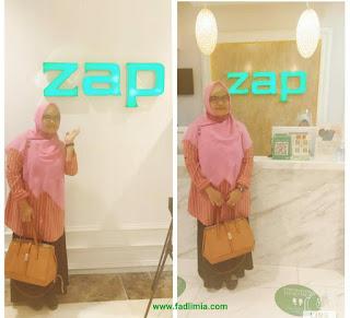 zap clinic medan