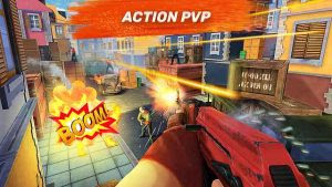 Game Guns of Boom untuk Android