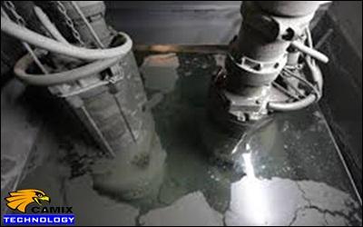 Xử lý sự cố hệ thống xử lý nước thải - Sự cố về bơm