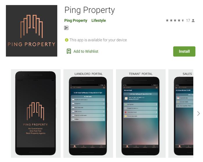 Urusan Sewa Jual Beli Rumah di Singapore Lebih Mudah dengan Ping Property