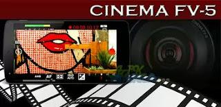 Download Cinema FV-5 Pro APK Gratis!