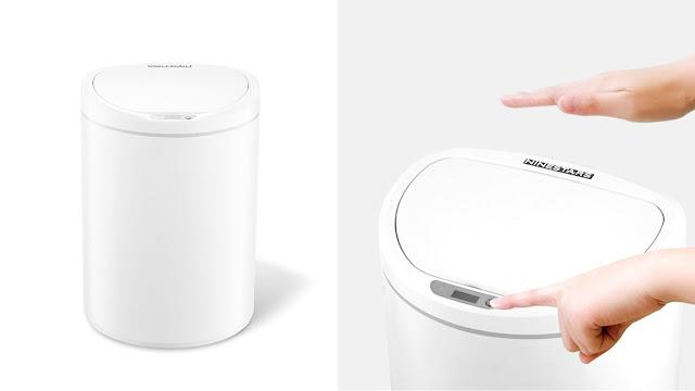xiaomi Smart Dustbin