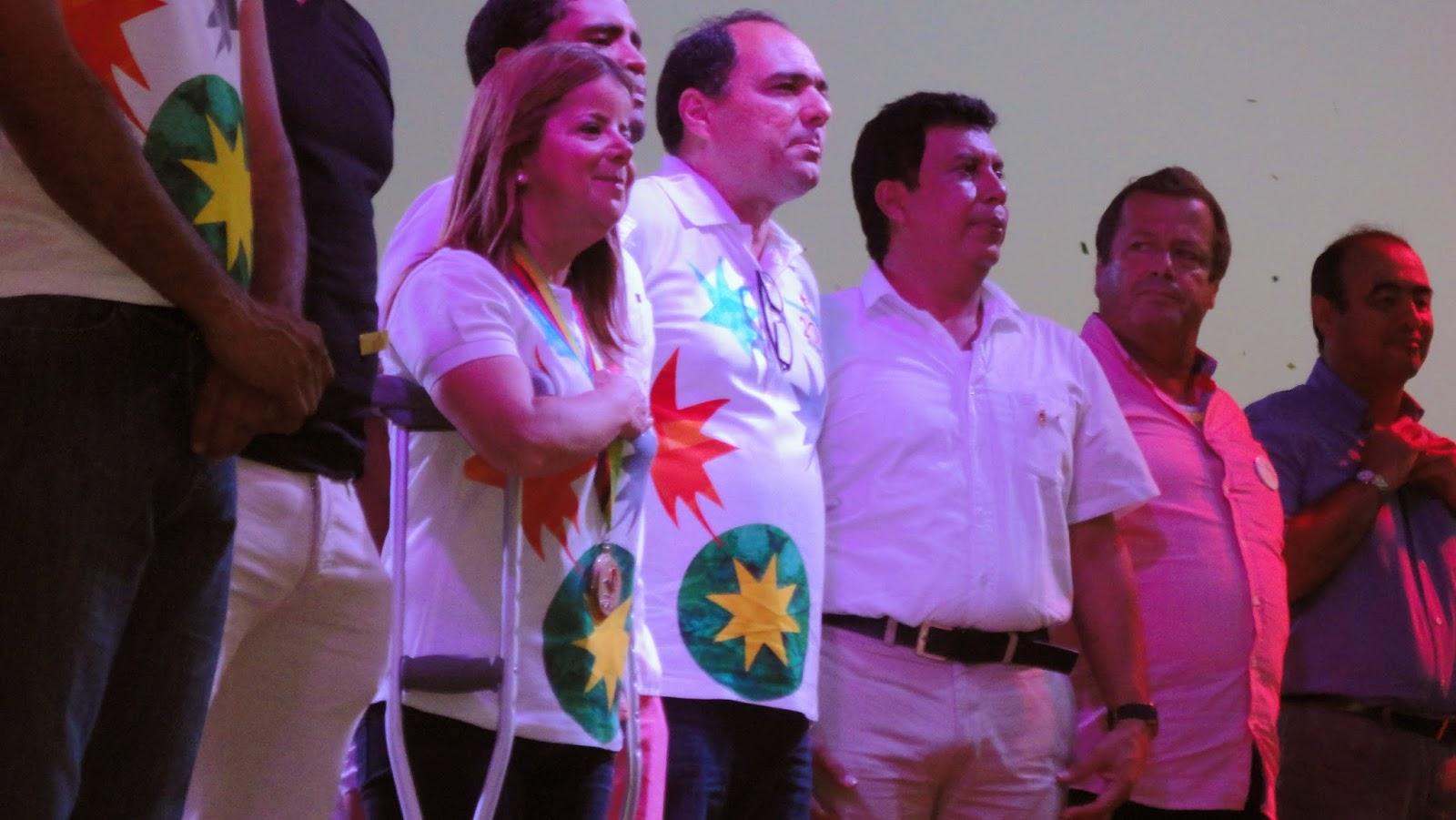 Amado Ucros Noticias: junio 2014