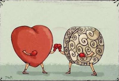 Resultado de imagem para conversando com o coração