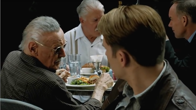 5 things YOU MUST know Stan Lee, Marvel's The Avengers (2012)