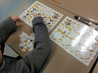double digit subtraction centers- hands on activities for 2-digit subtraction