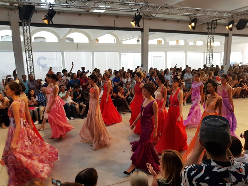 Almamodaaldia - Alicante Fashion Week 2018