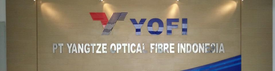 Loker untuk Bekerja di PT YANGTZE SERAT OPTIK INDONESIA karawang