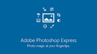 Adobe Photoshop Express Premium v5.9.571 Mobile Apk Free Download