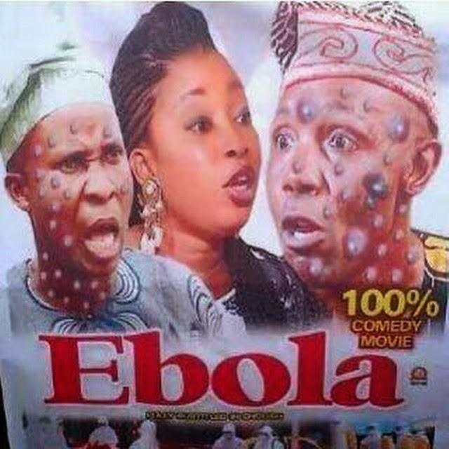 ebola nollywood movie