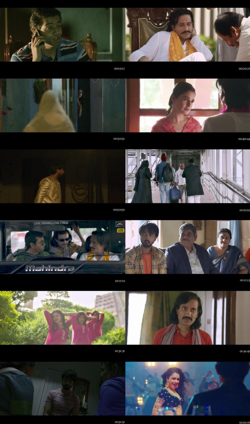 Sab Kushal Mangal 2020 Full Hindi Movie Online Watch HDRip 720p