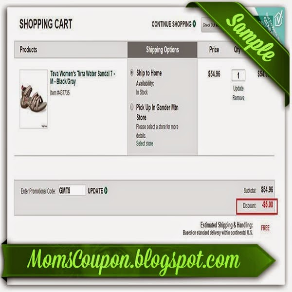 graphic regarding Gander Mountain Printable Coupons named Free of charge Printable Gander Mountain Discount codes No cost Printable