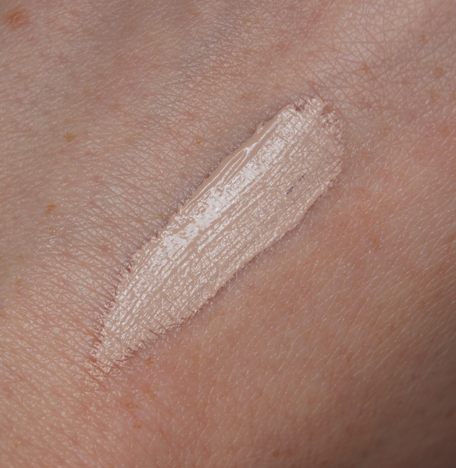 nars radiant creamy concealer vanilla swatch