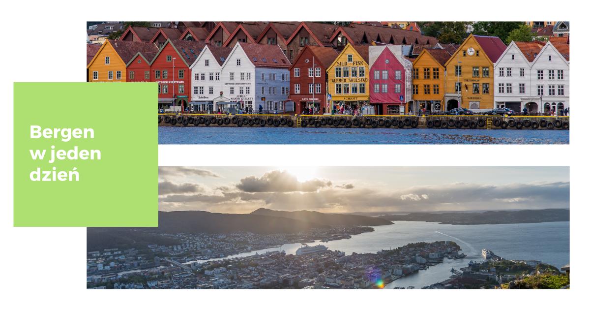 Przewodnik po Bergen