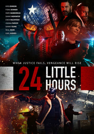 24 Little Hours 2020 HDRip 720p Dual Audio In Hindi English