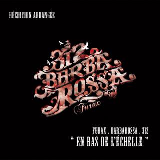 Furax Barbarossa – En Bas De L'echelle (2008) (Reedition 2015) WAV