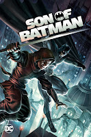 Son of Batman (2014) Full Movie [English-DD5.1] 720p BluRay ESubs Download