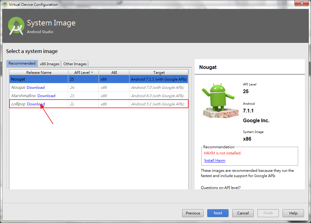 Image%2B021 - Android Studio 完整安裝教學 - 一起來學寫手機App吧!