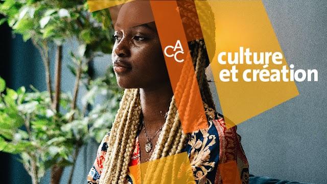 ACP-UE CULTURE   « Créer en Afrique centrale »