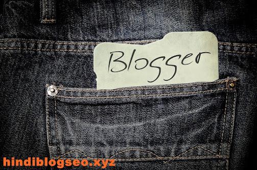 Blogger Kon Hai