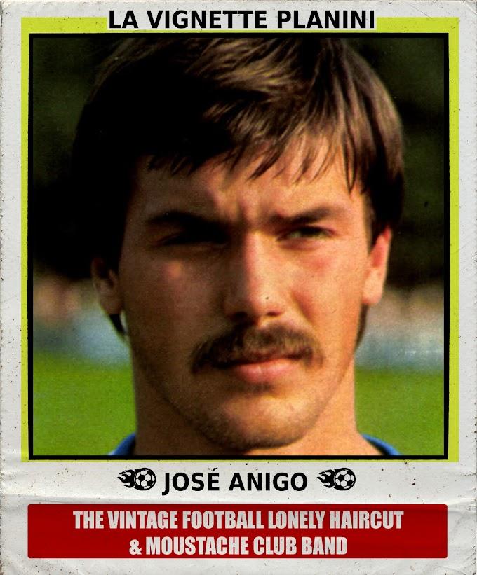 LA VIGNETTE PLANINI. José Anigo.