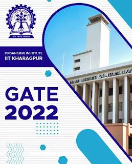 [GATE 2022] Registration Start In August | [GATE 2022] Registration Website Launched