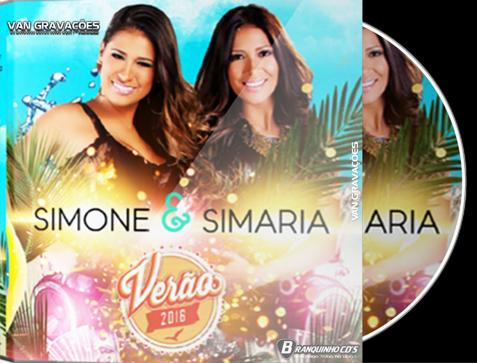 Simone e Simaria - Perfil Completo no Sua Música