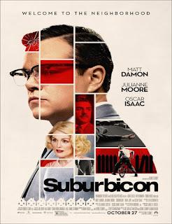 Suburbicon: Bienvenidos al Paraíso (2017)