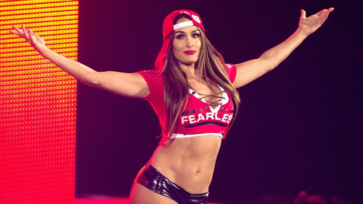 """Separação com John Cena fez com que a última passagem de Nikki Bella na WWE fosse """"difícil"""""""