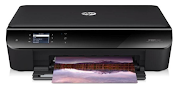 Télécharger Logiciels et les pilotes pour Imprimante HP ENVY 4500