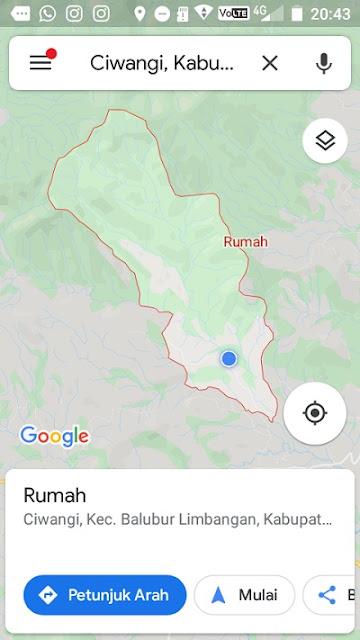 desa ciwangi