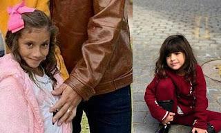 Crianças brasileiras morrem