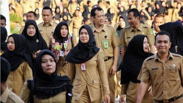 PNS, TNI, Polri Dapat Kabar Gembira dari Pemerintah, Simak !
