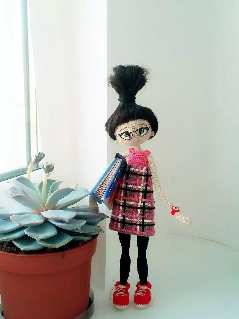 Crochet Doll Free Patterns – Amigurumi Patterns | 1080x810