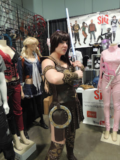 xena dc doll siq clothing