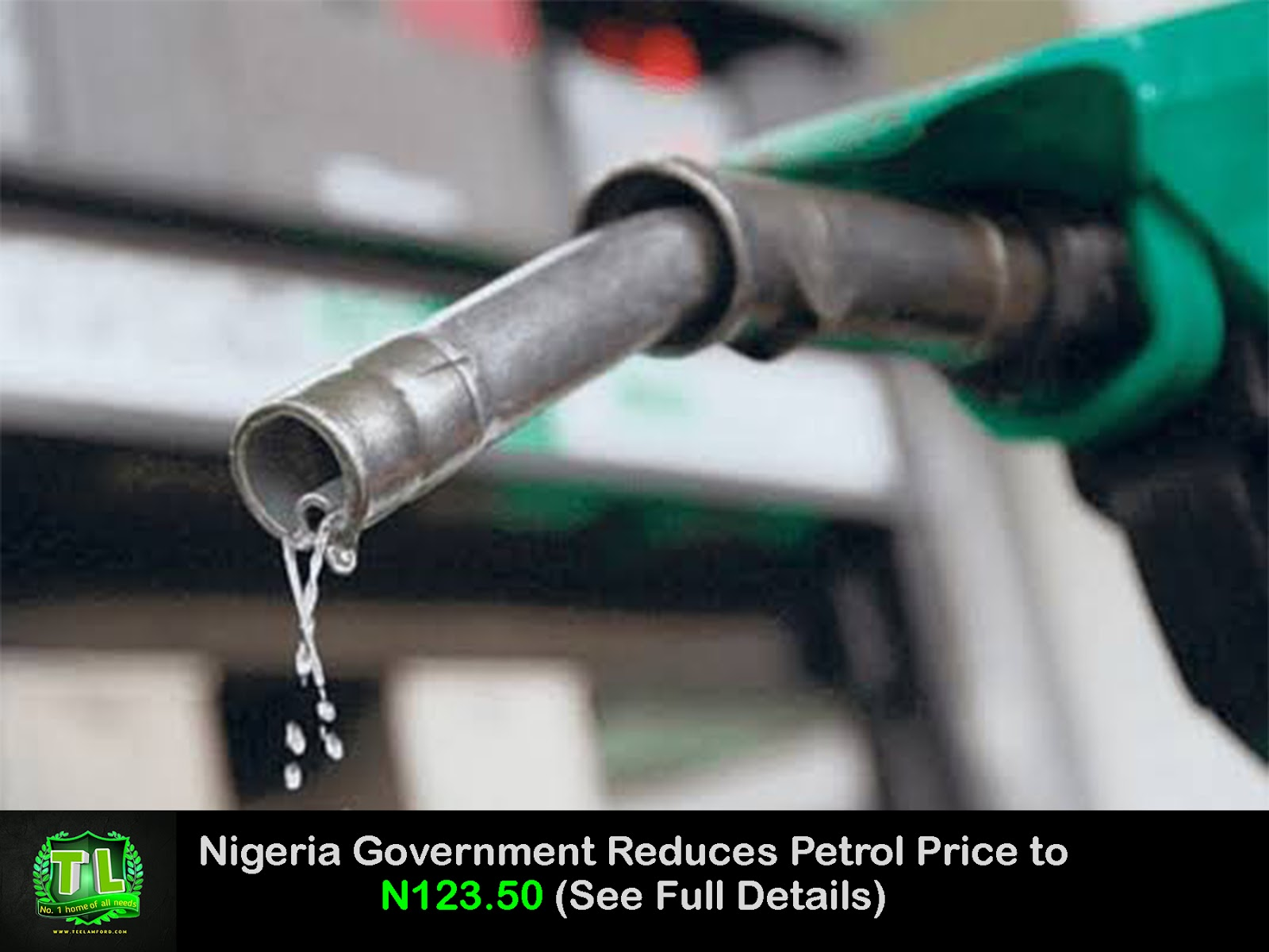 nigeria-government-reduces-petrol-price-to-n123.50-see-full-details