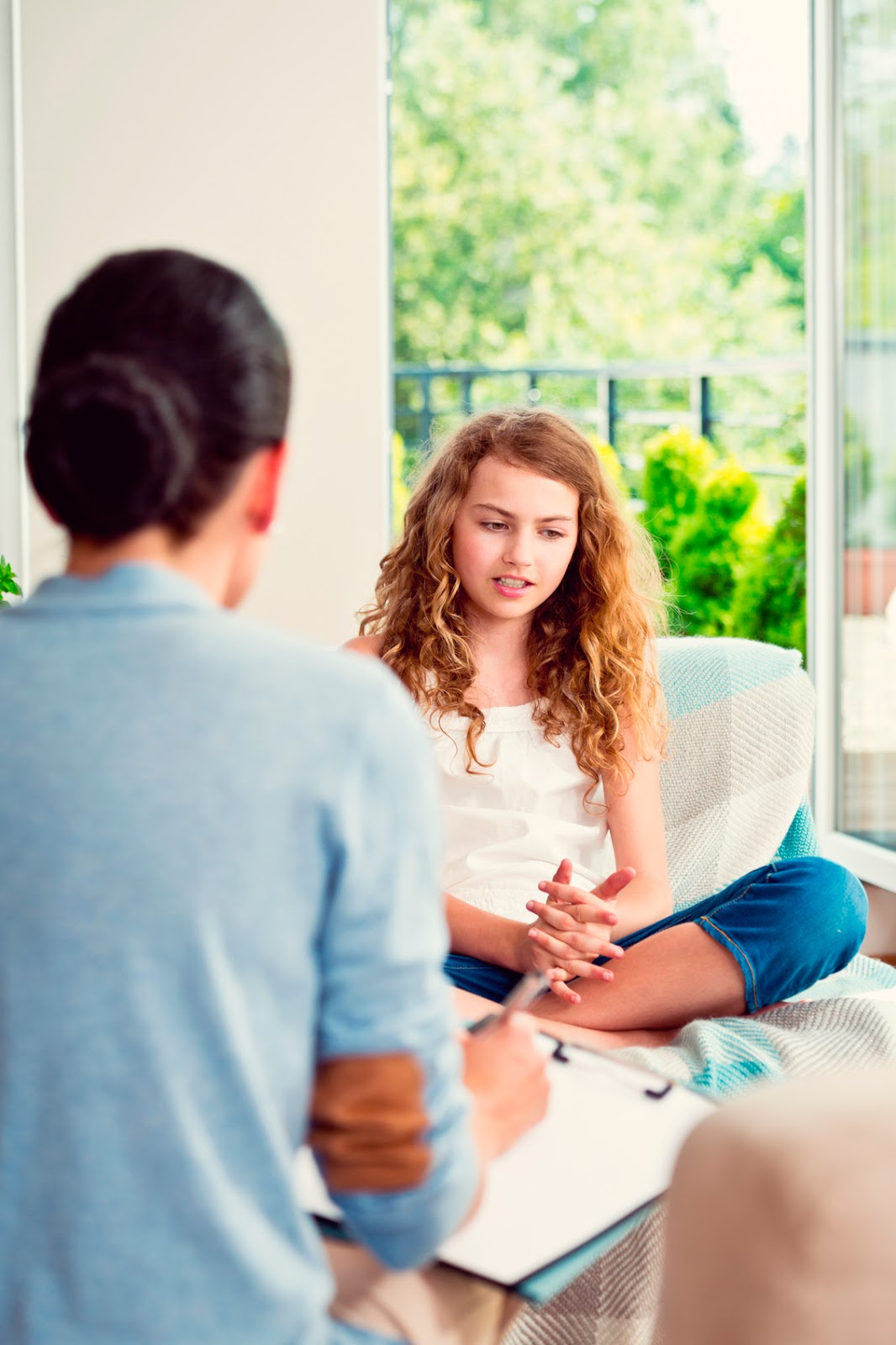 Adolescents With Depression Found to Benefit From Collaborative Care Program