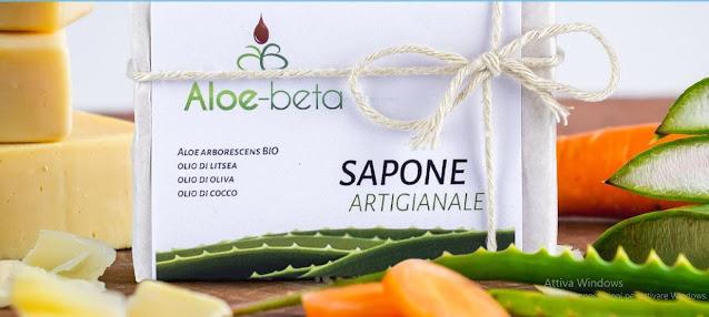 Igiene viso e corpo con prodotti all'Aloe Arborescens