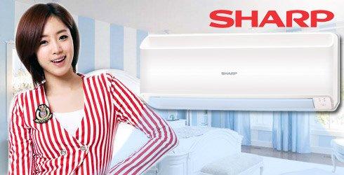 Máy lạnh Sharp có chức trang bị khả năng kháng khuẩn?