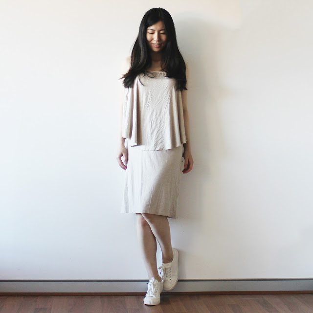 white haven emporium by pq, white haven emporium by pq blog review, white haven emporium review, pq the label blog review, 4 way dress review, miracle dress blog review, pq brand blog review