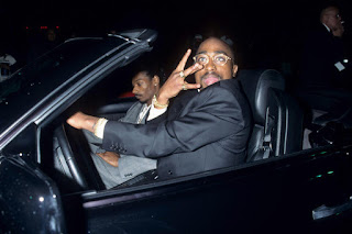 Happy Birthday 2Pac!